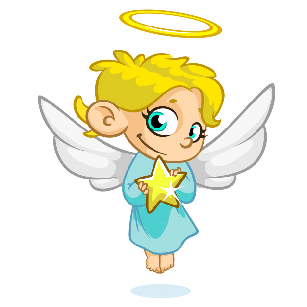 626x626 Angel Vectors, Photos And Psd Files Free Download