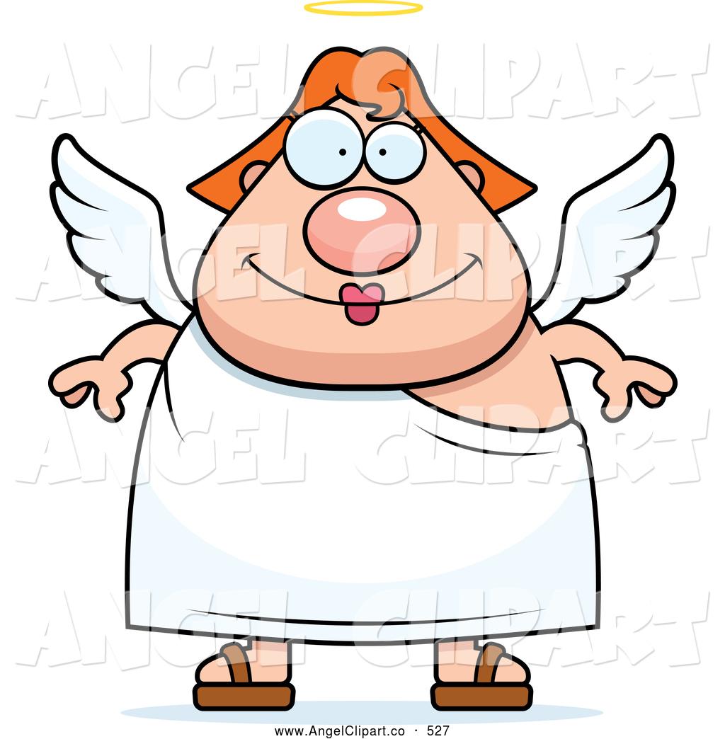 1024x1044 Royalty Free Cartoon Stock Angel Designs