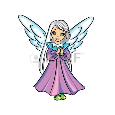 450x450 Angel Cartoon Stock Photos. Royalty Free Angel Cartoon Images And