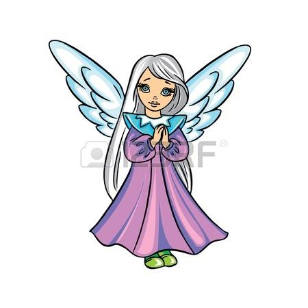 450x450 Angel Cartoon Stock Photos. Royalty Free Angel Cartoon Images