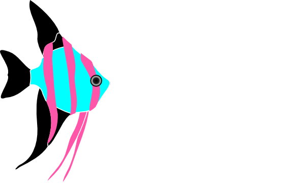 600x362 Hzo Angel Fish Clip Art