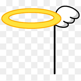 Angel Halo Clipart