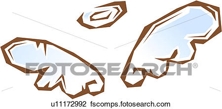 450x222 Clipart Of Angel Halo, Christianity, Wing, Angel, Religion