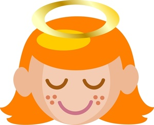 300x244 Free Angel Clipart Image 0071 1008 1315 0249 Acclaim Clipart