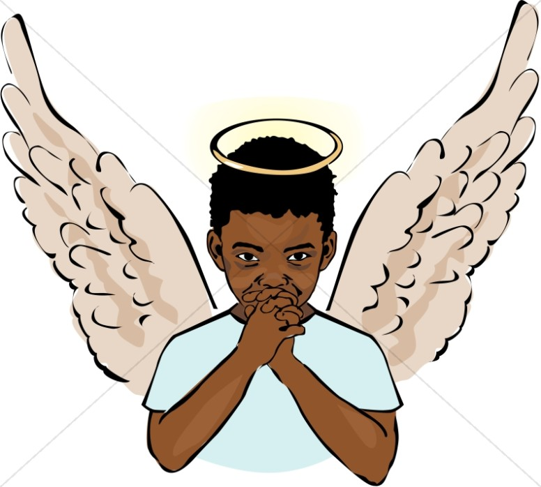 776x698 Young Angel Wings And Halo Angel Clipart