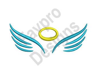 340x270 Angel Halo Etsy