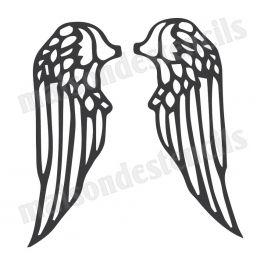 264x264 Best Angel Wings Clip Art Ideas Wings Logo