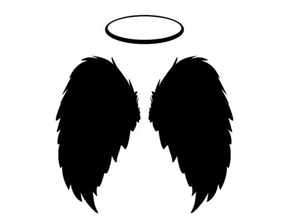 Angel Wings Png