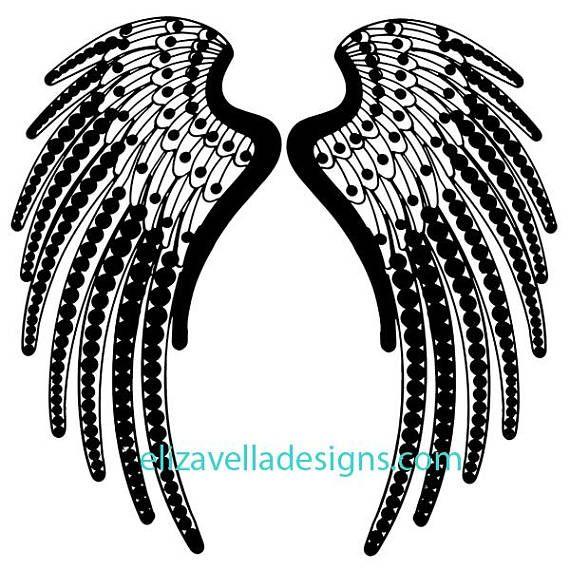 570x570 The Best Angel Wings Png Ideas Angel Wings