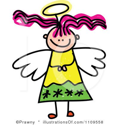 Angels Clipart Free