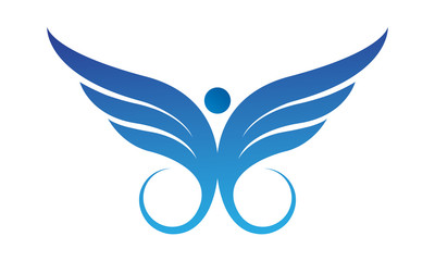 400x240 Search Photos Logo Wings
