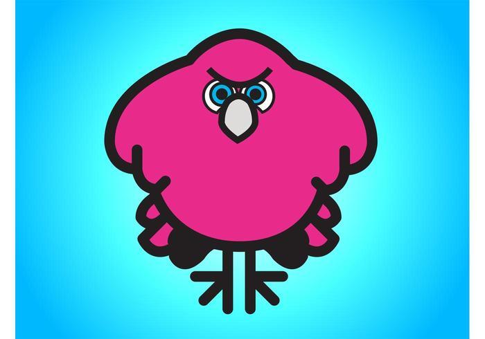 700x490 Angry Bird Cartoon