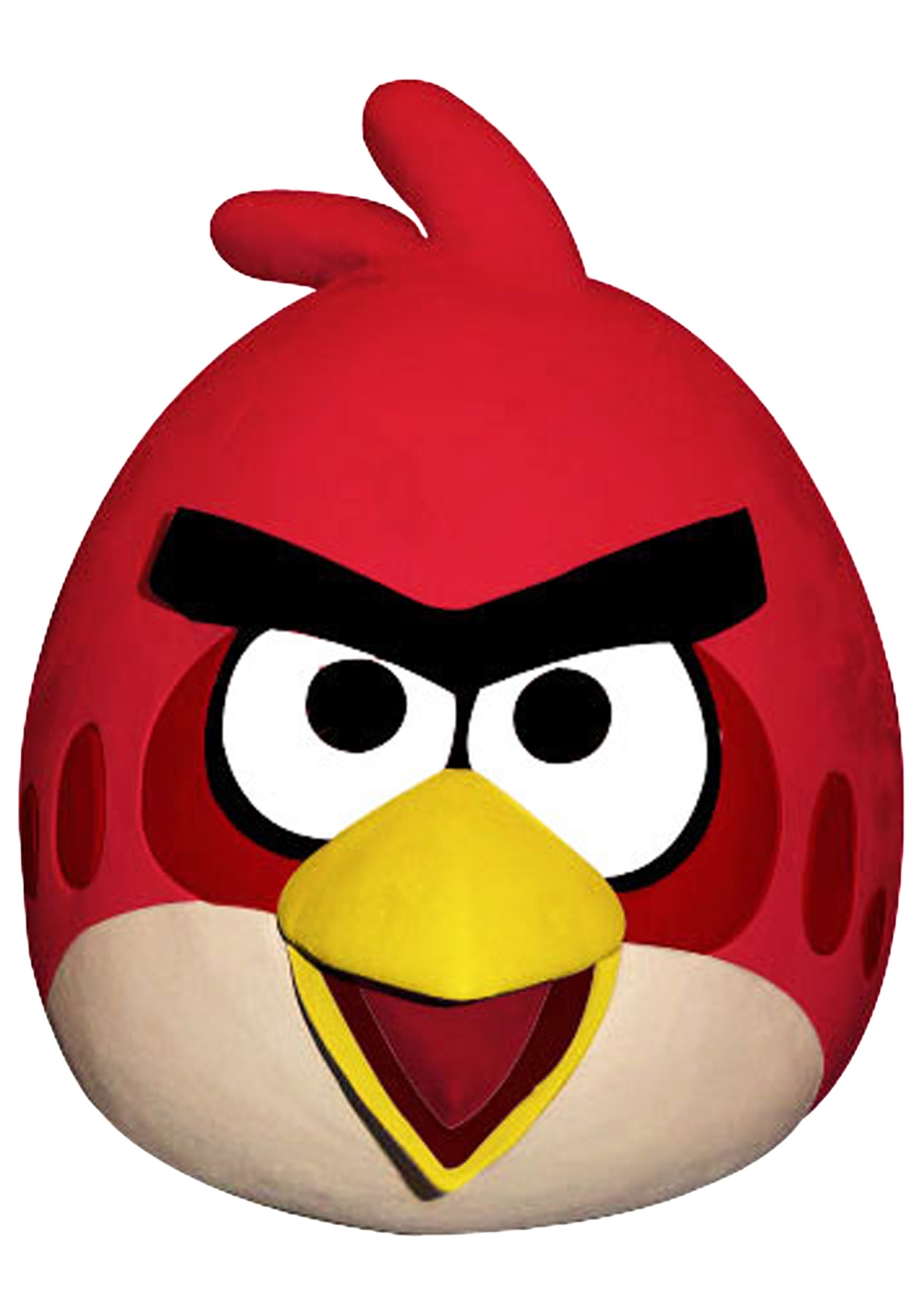1750x2500 Masks Clipart Angry Bird