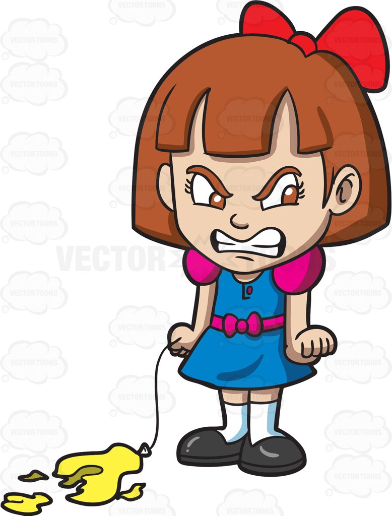 778x1024 Little Boy Clipart Angry Child