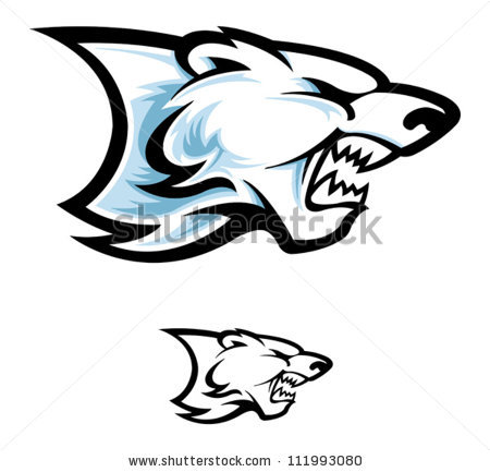 450x433 Grizzly Bear Clipart Ice Bear