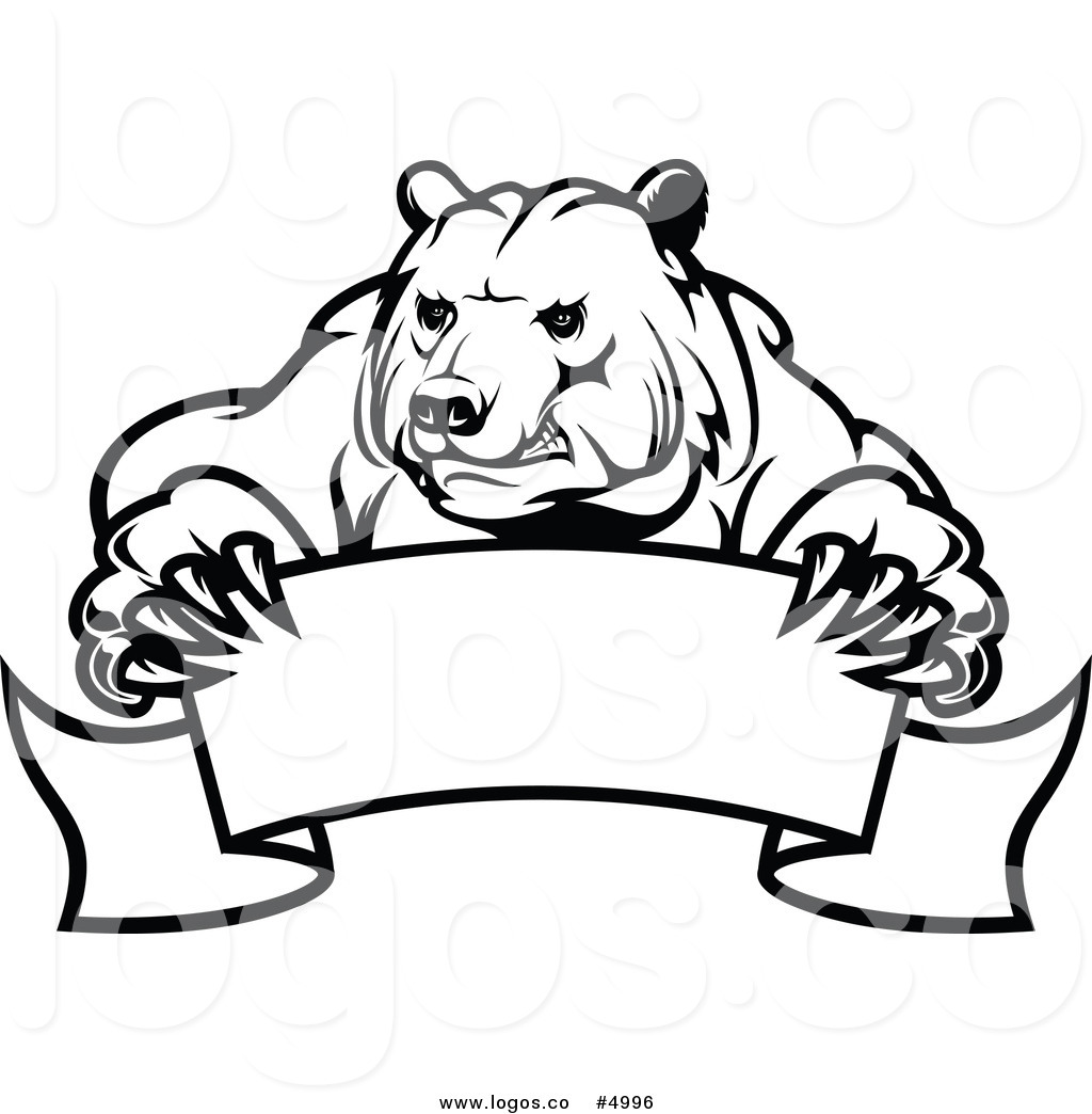 1024x1044 Polar Bear Clipart Mad