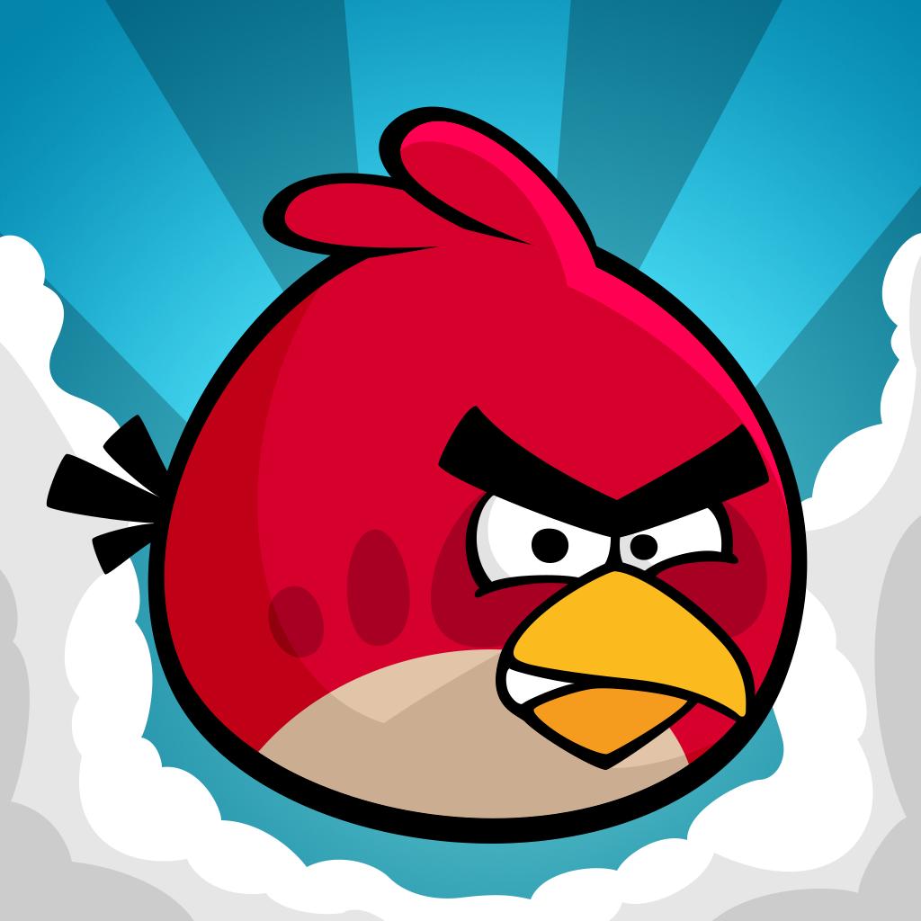 1024x1024 Rovio To Debut Angry Birds Cartoon