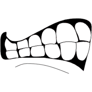 300x300 Anger Clipart Mouth