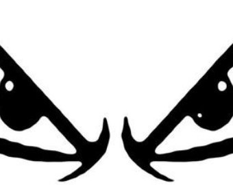 340x270 Angry Eyes Etsy