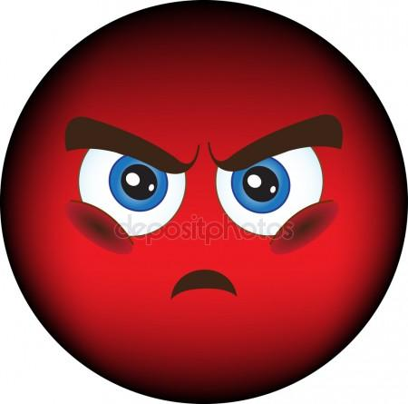 450x445 Angry Faces Vector Graphics Everypixel