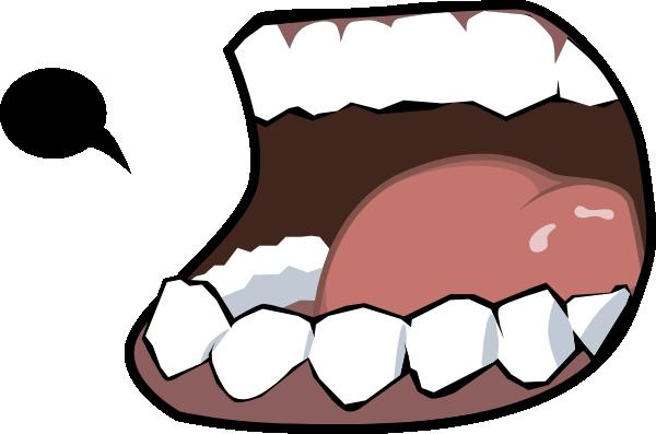 600x397 Merzok Dark Mouth Clip Art