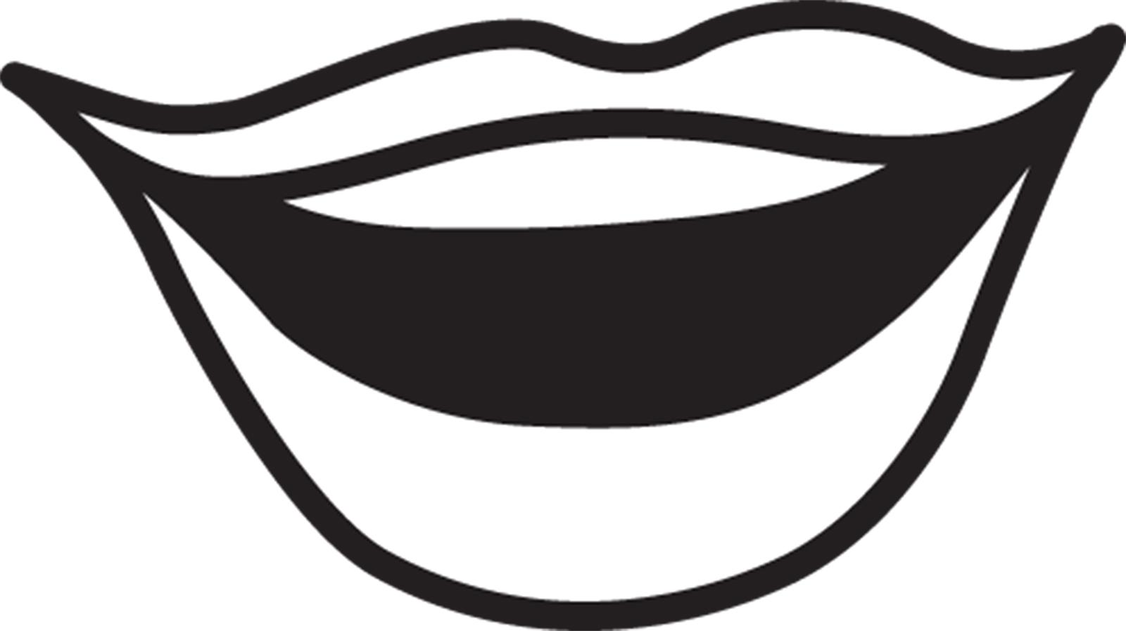 1600x897 Quiet Mouth Clip Art Free Clipart Images