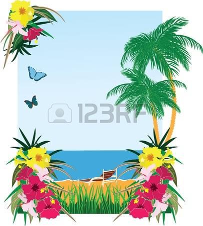 406x450 Hawaii Clipart Beach Animal