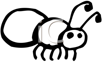 350x214 Animal Praying Clipart Black And White