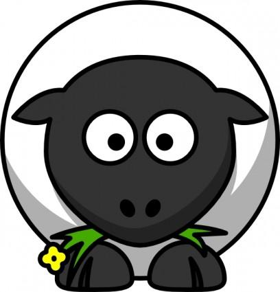 408x425 Animal Clipart Cartoon 2294237