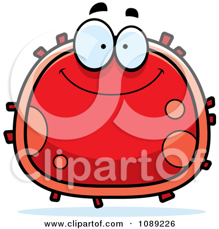 450x470 Cell Clipart