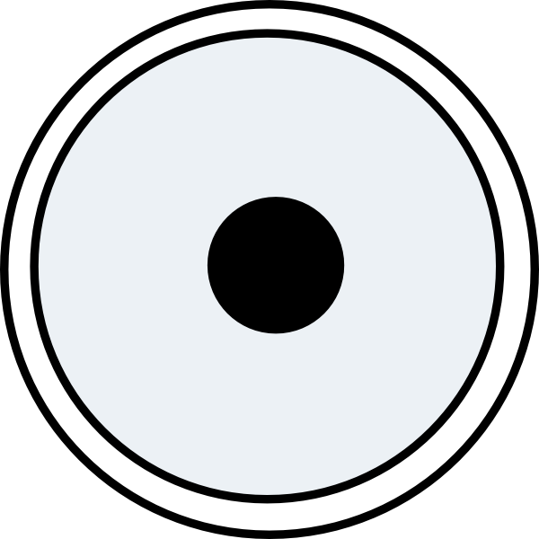 600x600 Nucleus Clip Art