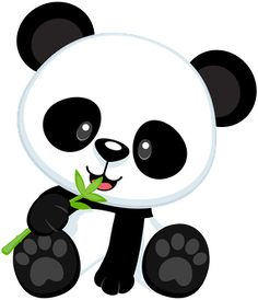 236x274 Cute Cartoon Panda Cute Cartoon Panda Bears Clip Art I Love