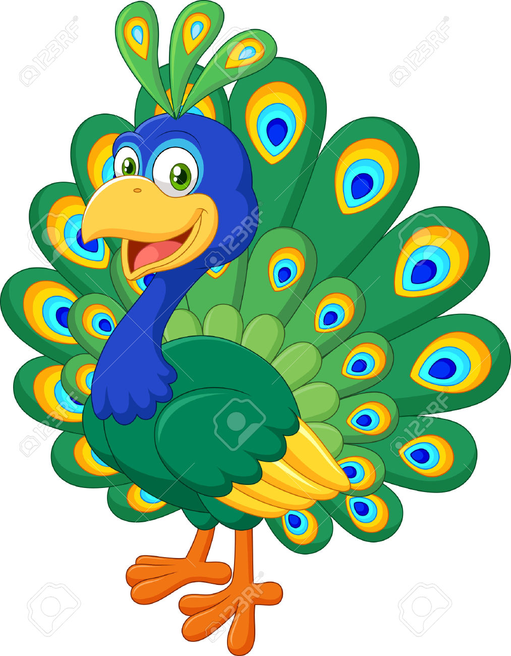 1013x1300 Animal Clipart Peacock