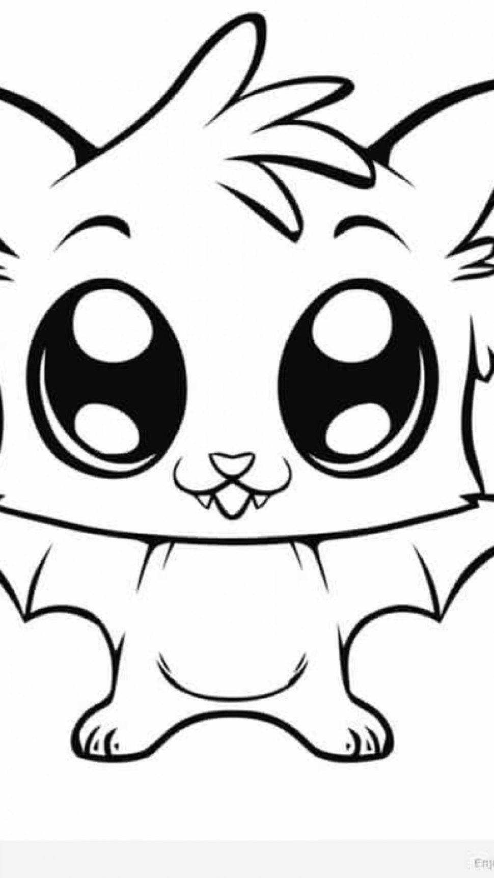 Animal Coloring Pages | Free download best Animal Coloring Pages ...