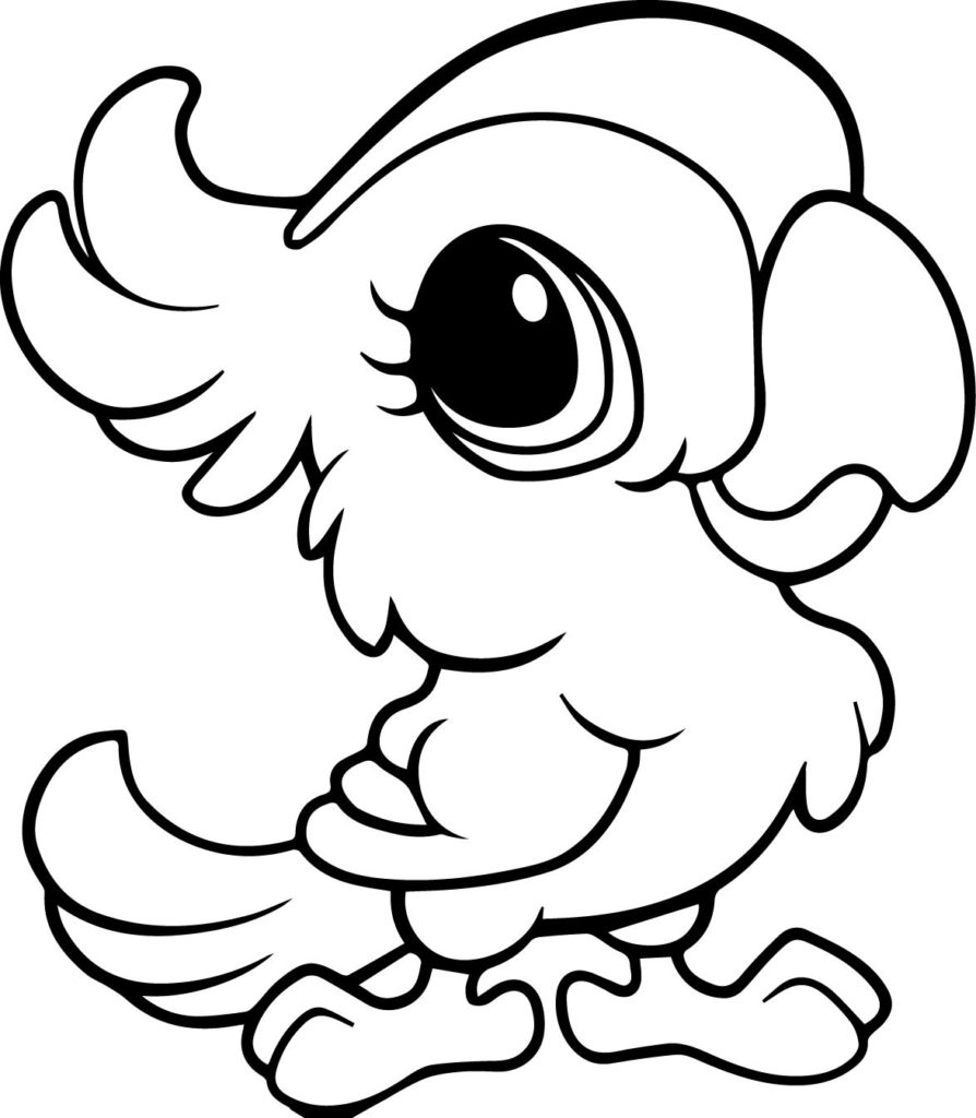 894x1024 Good Cute Animals Coloring Pages 95 In for Kids with Animal  Free download best