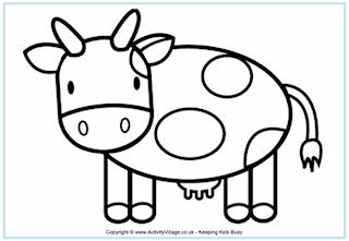 Animal Coloring Pages Free Download Best Animal Coloring