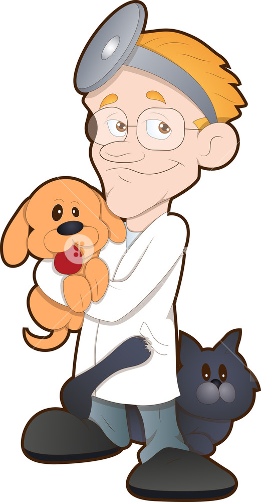 Animal Doctor Clipart | Free download on ClipArtMag