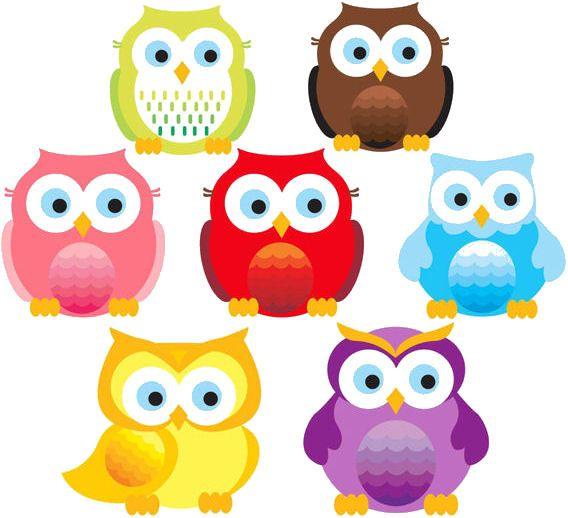 Animal Group Clipart