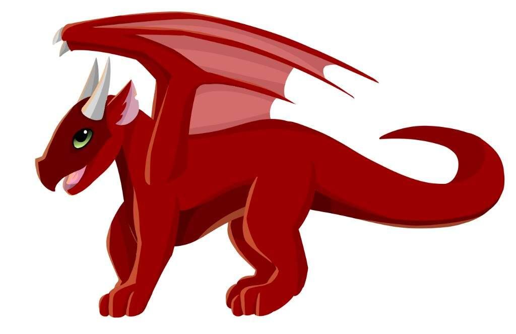 1024x663 Dragon In Animal Jam! Aj Amino Amino
