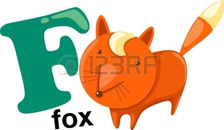 450x262 Animal Alphabet Letter I Royalty Free Cliparts, Vectors, And Stock