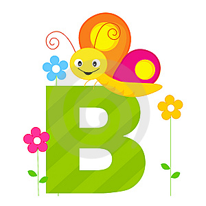 300x300 Animal Alphabet Letters Clipart