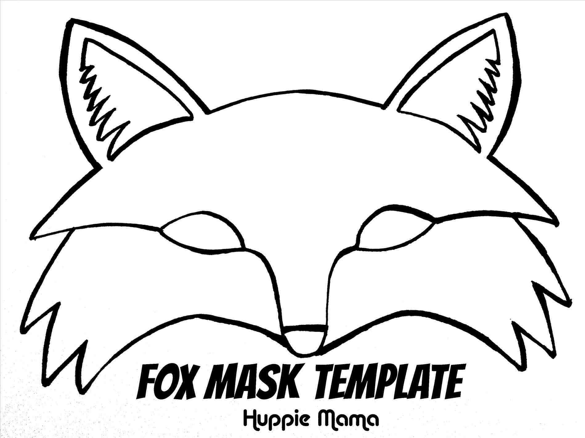 Animal Mask Clipart | Free download best Animal Mask Clipart on ...
