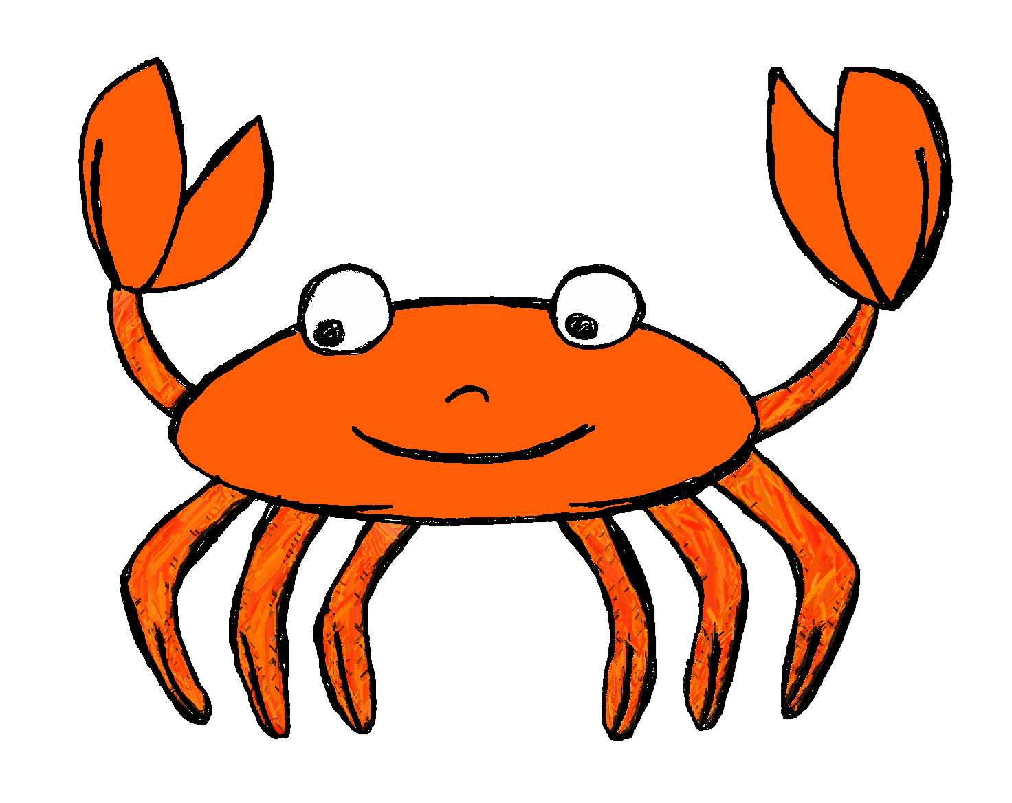 1472x1169 Free Crab Clipart Pictures