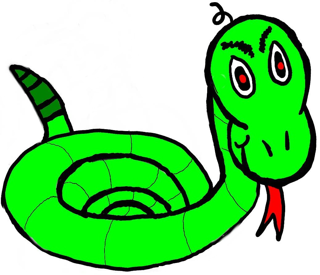 1038x892 Snake Clip Art For Kids Free Clipart Images
