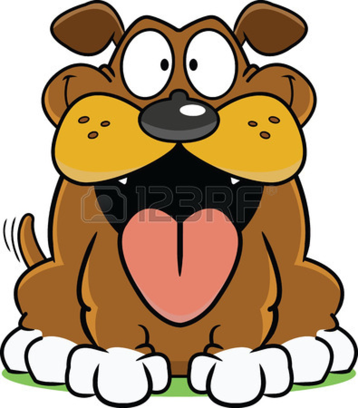 1185x1350 Animal Clipart Open Mouth