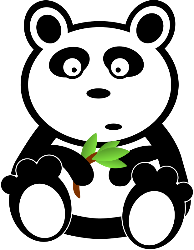 620x800 Endangered Species Clip Art Clipart Panda