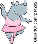 130x150 Baby Elephant Dancing Clipart Cliparthut