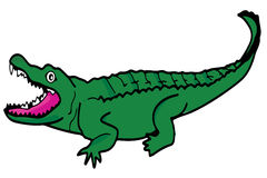 240x160 Top 80 Alligator Clipart