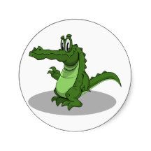 216x216 gator clip art Use these free images for your websites, art