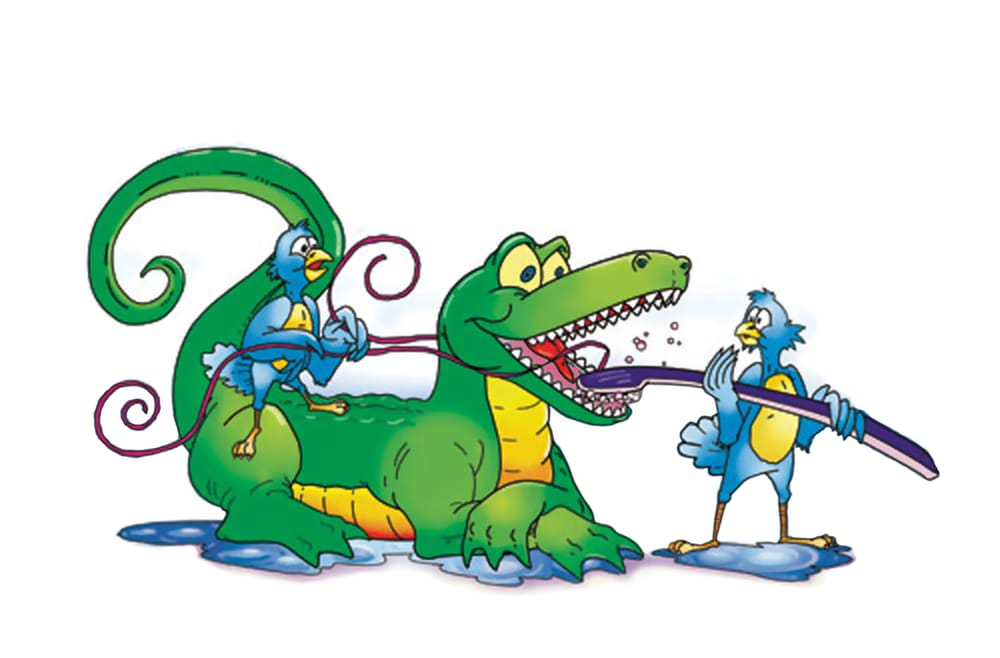 1000x658 Alligator Pediatric Dentistry